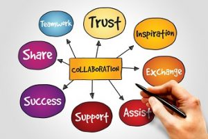 Collaboration and Sharing